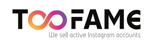TooFame Buy Instagram Accounts-Instagram accounts for sale