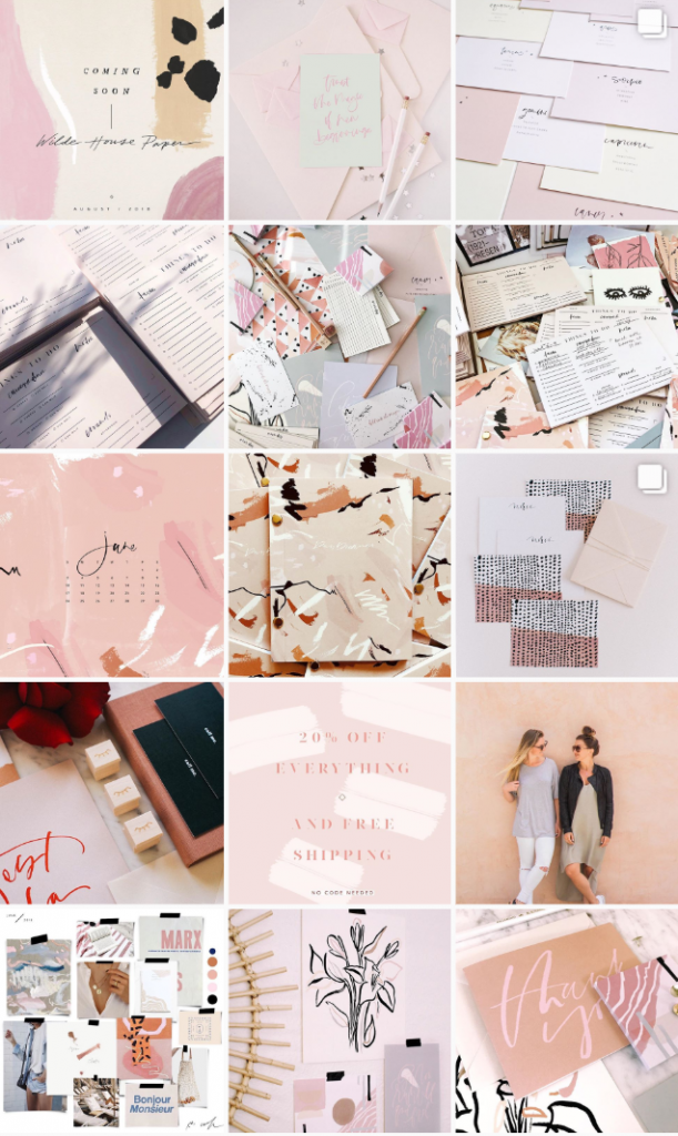 fashion instagram accounts for sale