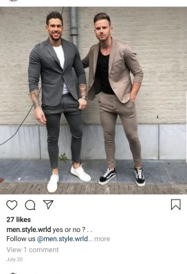 buy instagram page