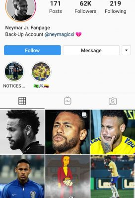 buy instagram soccer