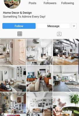 buy instagram architecture
