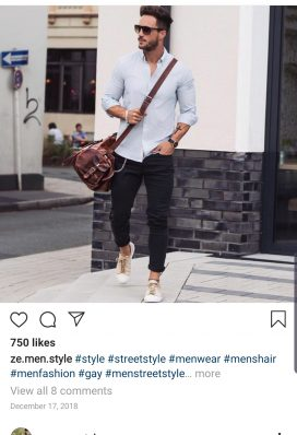 buy instagram account fashion
